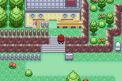 Pokemon Eruption (beta 2.1) - k then - User Screenshot